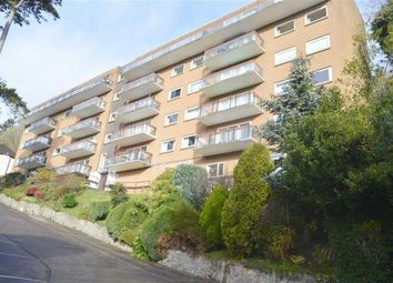 Thumbnail 2 bed flat for sale in Callencroft Court, Mumbles, Swansea