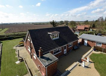 Thumbnail 4 bed property for sale in School Lane, Cantley, Norwich