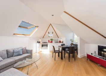 Thumbnail 1 bed property to rent in Barrowgate Road, Chiswick
