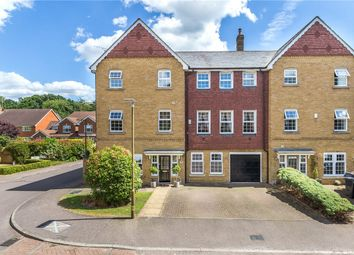 Thumbnail 5 bed semi-detached house for sale in Ellis Fields, St. Albans, Hertfordshire