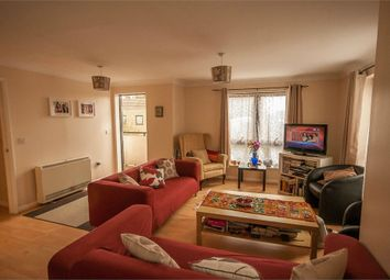 Thumbnail 2 bed flat to rent in Hirst Crescent, Wembley, Greater London