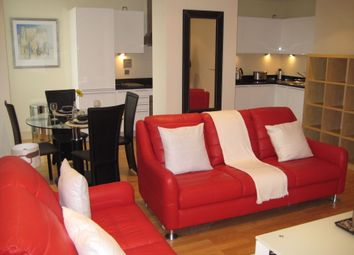 Thumbnail 1 bed flat to rent in Woodlands, Hayes Point, Sully
