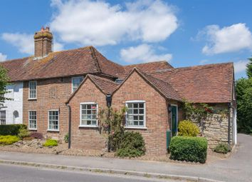 Thumbnail 5 bed semi-detached house for sale in Cade Street, Heathfield