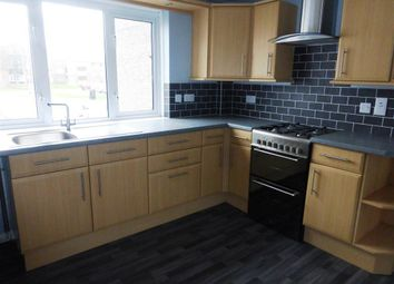 Thumbnail 3 bed maisonette to rent in Linton Close, Tamerton Foliot, Plymouth