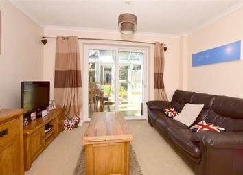 Thumbnail 2 bed terraced house for sale in Aspen Way, Tunbridge Wells, Kent