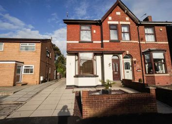 Thumbnail 3 bed semi-detached house to rent in Wigan Road, Standish, Wigan