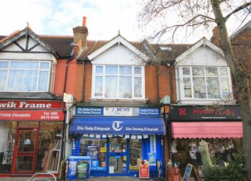 Thumbnail 1 bed flat to rent in Greenford Avenue, London