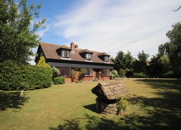 Buckland, Aylesbury HP22. 7 bed detached house