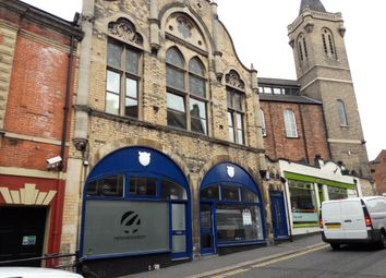 Thumbnail Office to let in First Floor Office, Mint Street, Lincoln