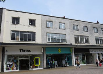Thumbnail 3 bed flat for sale in Commercial Road, Portsmouth