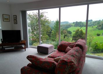 Thumbnail 4 bed detached house for sale in Castell Morlais, Pontsticill, Merthyr Tydfil