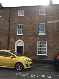 Thumbnail 2 bed flat to rent in Middle Street, Taunton