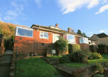 Thumbnail 3 bed semi-detached house for sale in Hentley Tor, Wotton-Under-Edge, Gloucestershire
