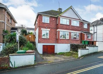 4 bed semi-detached house for sale in Plymstock, Devon, United Kingdom PL9
