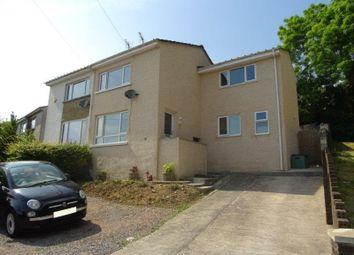 Thumbnail 3 bed semi-detached house for sale in Tan-Y-Bryn, Pencoed, Bridgend