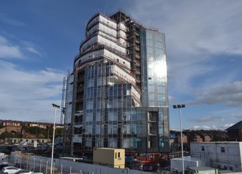 Thumbnail 1 bedroom flat for sale in Herculaneum Quay, Liverpool, Merseyside
