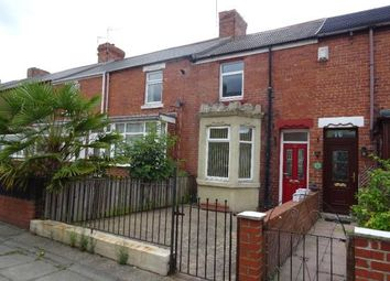 Thumbnail 2 bed terraced house for sale in Tyndal Gardens, Newcastle Upon Tyne