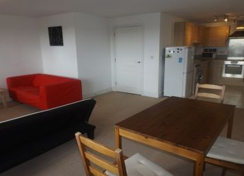 2 bed flat to rent in Yeoman Close, Ipswich IP1