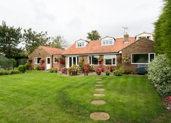 Thumbnail 4 bed detached house for sale in Lower Dunsforth, York