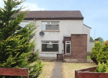 Thumbnail 2 bed semi-detached house for sale in Glasgow Road, Stirling, Stirlingshire