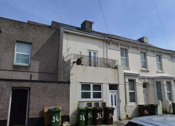 Thumbnail 2 bed flat to rent in Sydney Street, Plymouth