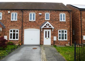 Thumbnail 3 bed town house to rent in Tatton Lane, Thorpe, Wakefield