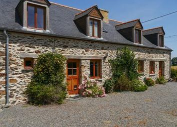 Thumbnail 3 bed property for sale in Le-Gouray, Côtes-D'armor, France