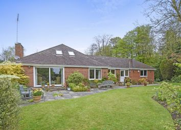 Thumbnail 4 bed bungalow for sale in Englands Lane, Appleton, Abingdon