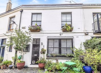 Thumbnail 3 bedroom property for sale in Malvern Mews, London