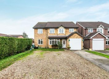 Thumbnail 5 bed detached house for sale in Great Cornard, Sudbury, Suffolk