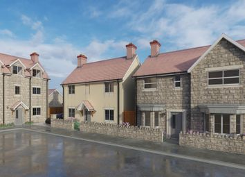 Thumbnail 5 bed detached house for sale in Wells Road, Radstock