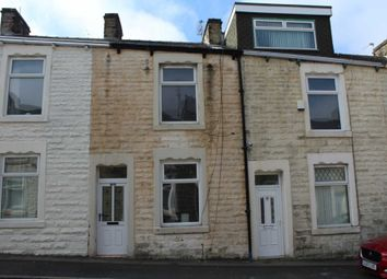 Thumbnail Terraced house to rent in Elizabeth Street, Oswaldtwistle, Accrington