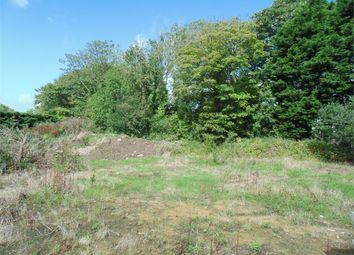 Thumbnail Land for sale in Burton Road, Houghton, Milford Haven