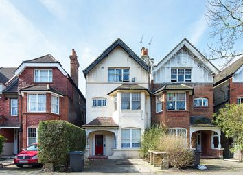 Thumbnail 2 bed flat to rent in Riggindale Road, London