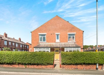 Thumbnail 4 bed end terrace house for sale in Cross Flatts Grove, Beeston, Leeds