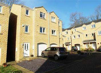 Thumbnail 3 bed semi-detached house for sale in Saffron Close, Gratrix Lane, Sowerby Bridge