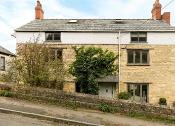 Thumbnail 4 bed detached house for sale in Kingscourt Lane, Stroud, Gloucestershire