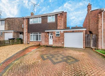 4 bed detached house for sale in New Road, Newbury RG14