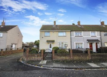 Thumbnail 3 bed semi-detached house for sale in Dykefield Avenue, Fawdon, Tyne And Wear