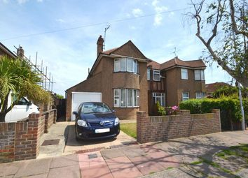 Thumbnail 3 bed semi-detached house for sale in Beaumont Road, Worthing, West Sussex