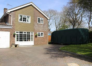 Thumbnail 4 bed detached house for sale in Eurgan Close, Llantwit Major