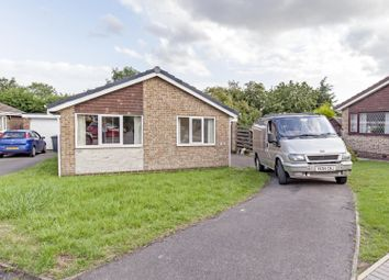 Thumbnail 2 bedroom detached bungalow to rent in Bowden Avenue, Chesterfield