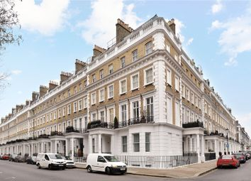 Thumbnail 4 bed flat for sale in Onslow Gardens, London
