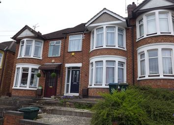 Thumbnail 3 bedroom terraced house to rent in Rutherglen Avenue, Whitley, Coventry, West Midlands