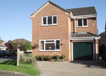 Thumbnail 4 bed detached house for sale in West Totton, Southampton, Hampshire