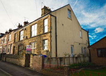 Thumbnail 1 bed flat to rent in Cadman Street, Mosborough, Sheffield