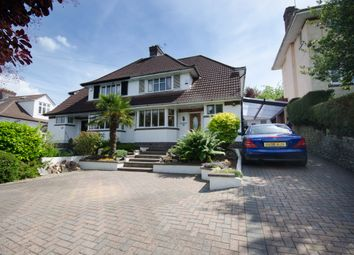 Thumbnail 3 bed semi-detached house for sale in Mangotsfield, Bristol