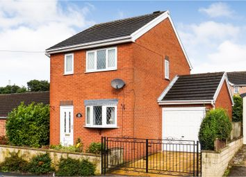 Thumbnail 3 bed detached house for sale in Lawns Lane, Wakefield