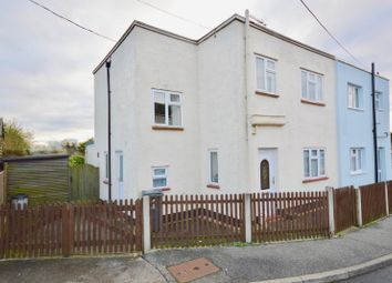 Thumbnail 3 bed semi-detached house for sale in Clockhouse Way, Braintree