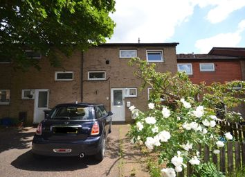 Thumbnail 3 bed semi-detached house for sale in Great Gull Crescent, Southfields, Northampton